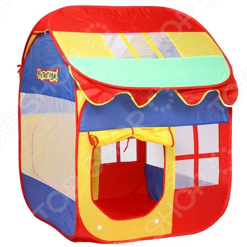Фото палатки для детей от